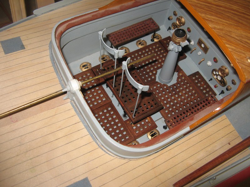 A lifeboat build blog...........How a kit is made! - Page 8 006_co10