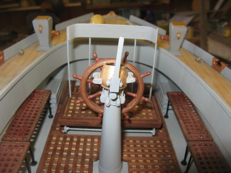A lifeboat build blog...........How a kit is made! - Page 9 006_co12
