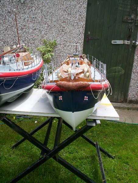 A lifeboat build blog...........How a kit is made! - Page 9 006_co13