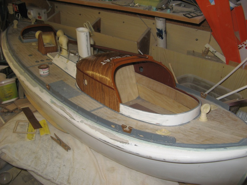 A lifeboat build blog...........How a kit is made! - Page 6 00712