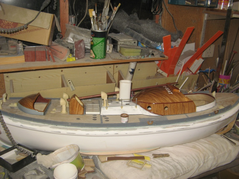 A lifeboat build blog...........How a kit is made! - Page 6 00811