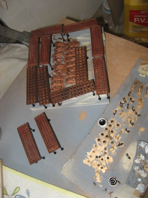 A lifeboat build blog...........How a kit is made! - Page 8 00813