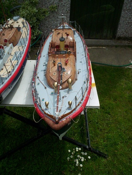A lifeboat build blog...........How a kit is made! - Page 9 008_co13