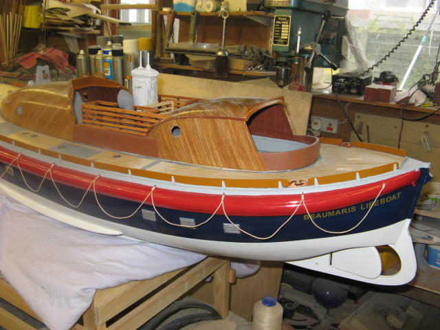 A lifeboat build blog...........How a kit is made! - Page 8 00910