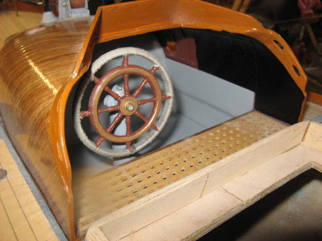 A lifeboat build blog...........How a kit is made! - Page 8 00911