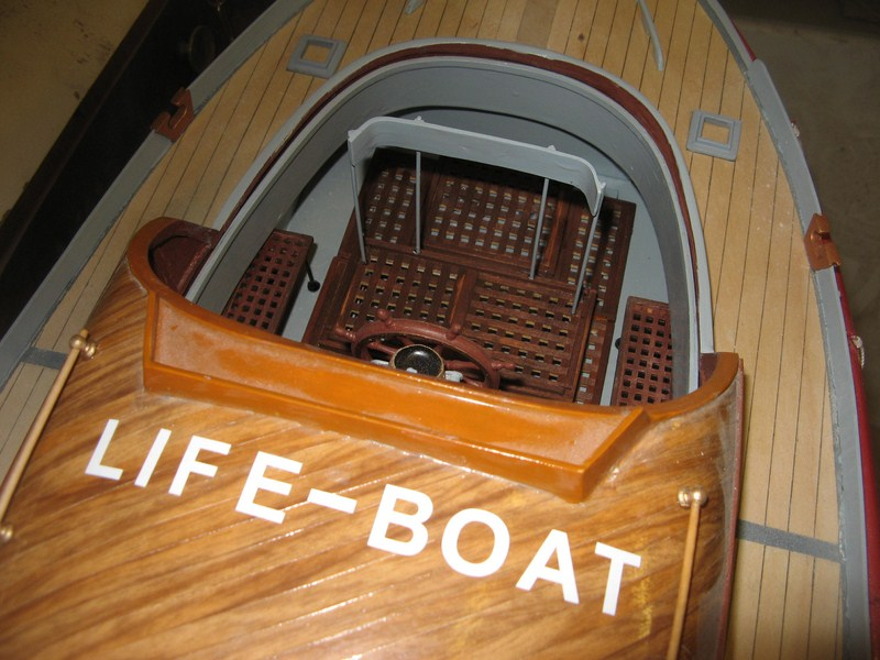 A lifeboat build blog...........How a kit is made! - Page 8 009_co11