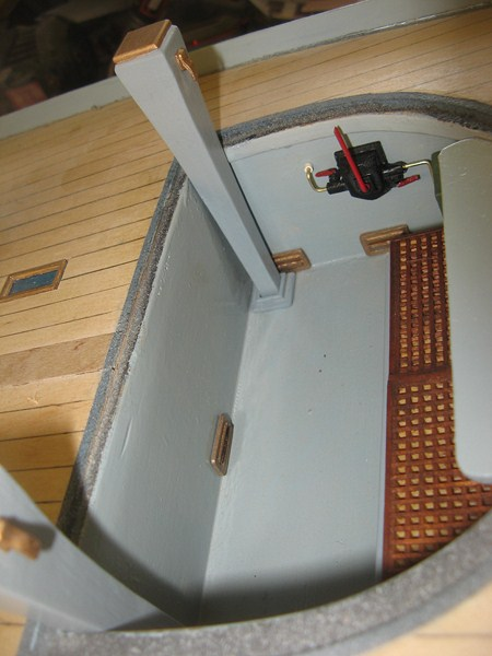 A lifeboat build blog...........How a kit is made! - Page 9 009_co12