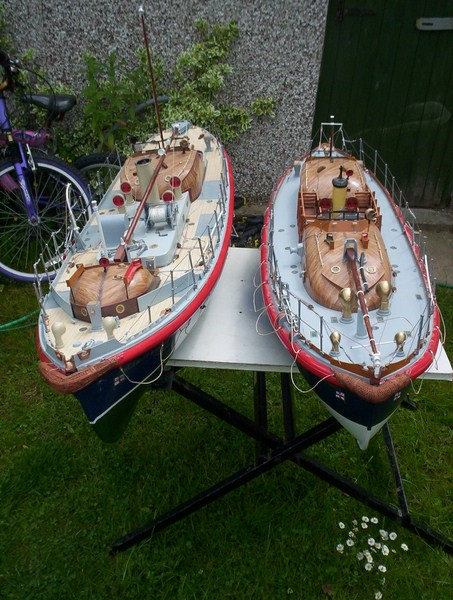 A lifeboat build blog...........How a kit is made! - Page 9 009_co13