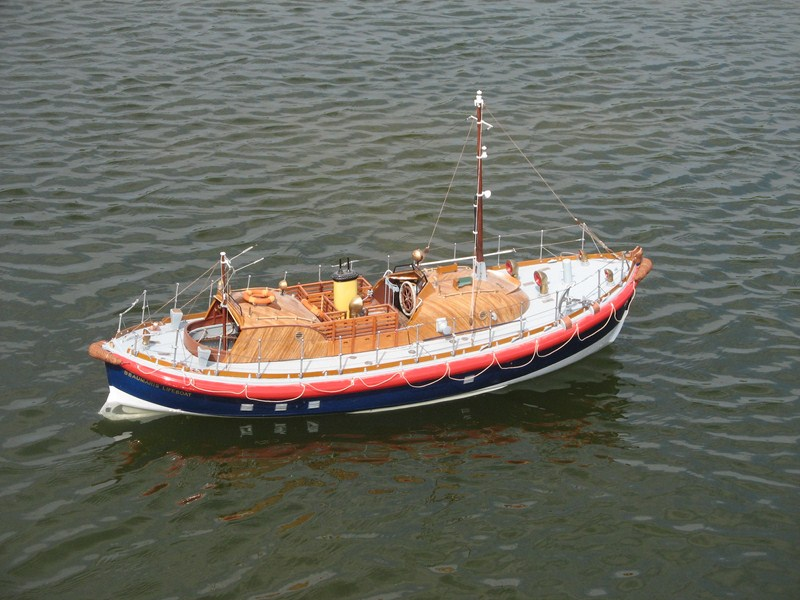 A lifeboat build blog...........How a kit is made! - Page 9 009_co14