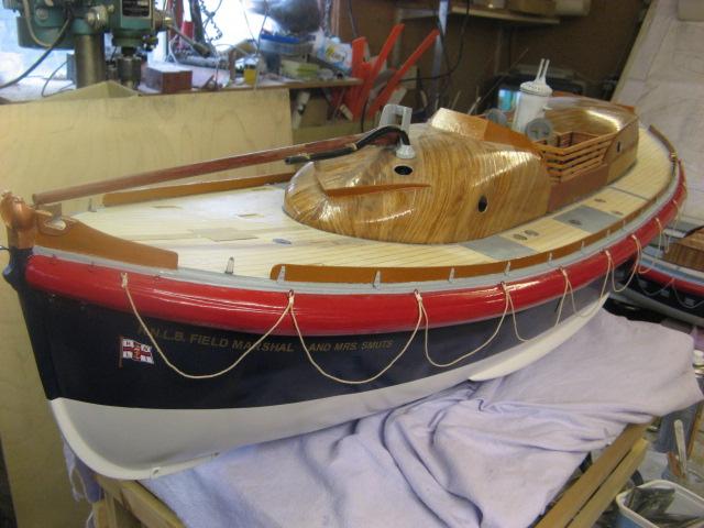 A lifeboat build blog...........How a kit is made! - Page 8 01010