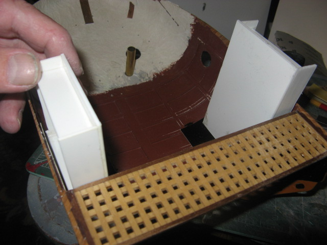 A lifeboat build blog...........How a kit is made! - Page 8 01511