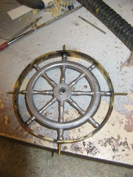 A lifeboat build blog...........How a kit is made! - Page 8 017_co10