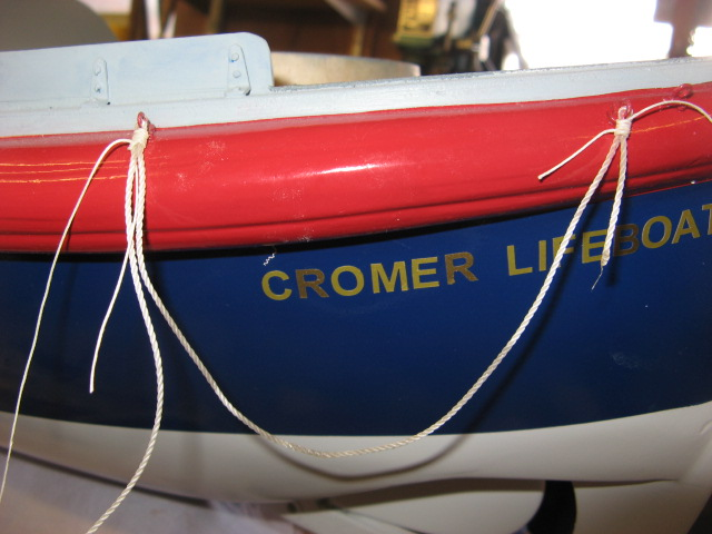 A lifeboat build blog...........How a kit is made! - Page 8 02210