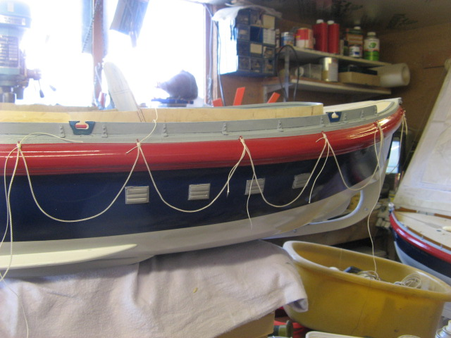 A lifeboat build blog...........How a kit is made! - Page 8 02311