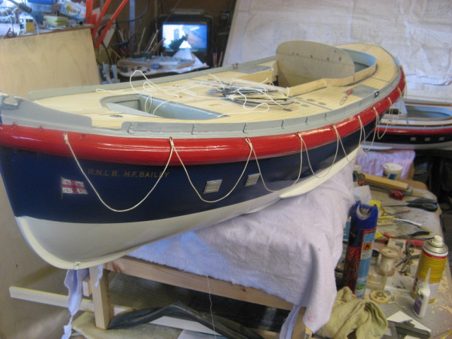 A lifeboat build blog...........How a kit is made! - Page 8 02410