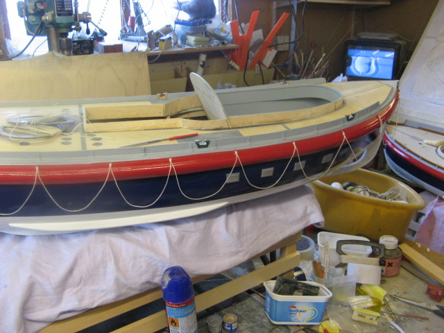A lifeboat build blog...........How a kit is made! - Page 8 02510