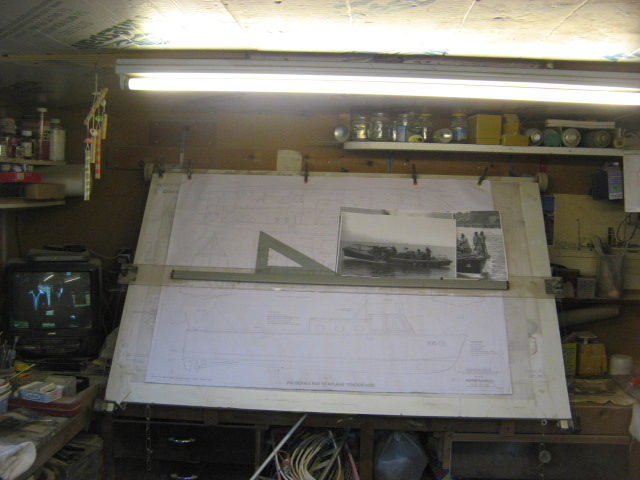 A lifeboat build blog...........How a kit is made! Aaa1_111