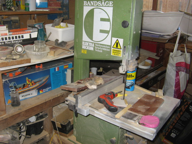 A lifeboat build blog...........How a kit is made! Aaa1_410