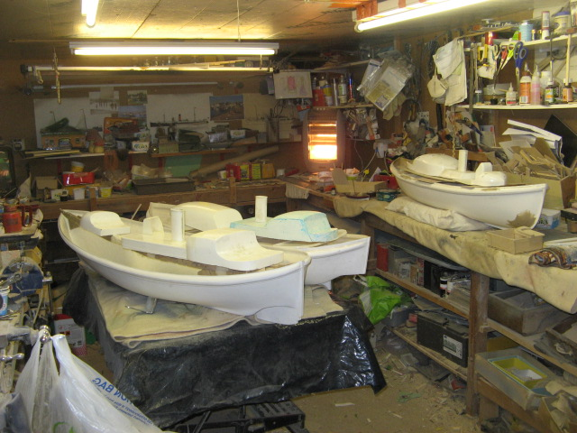 A lifeboat build blog...........How a kit is made! Aaa_210