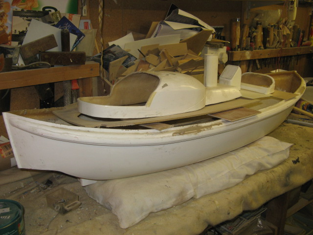 A lifeboat build blog...........How a kit is made! - Page 2 Aaa_410