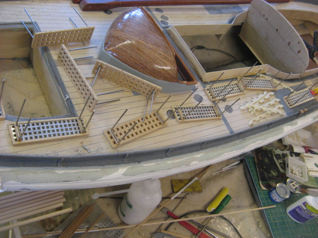 A lifeboat build blog...........How a kit is made! - Page 6 Boat_h16