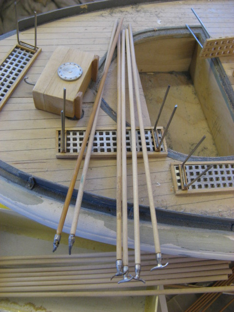 A lifeboat build blog...........How a kit is made! - Page 6 Boat_h17