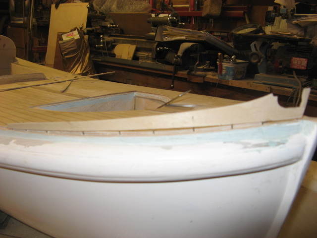 A lifeboat build blog...........How a kit is made! - Page 4 Bow_bu11