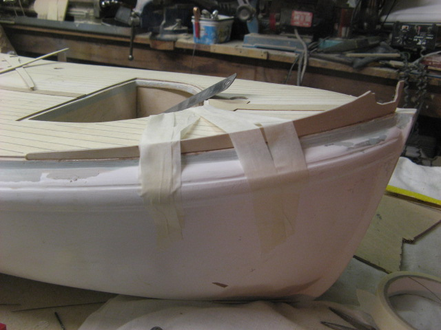 A lifeboat build blog...........How a kit is made! - Page 4 Bow_bu12