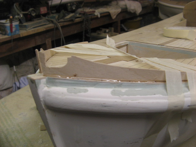 A lifeboat build blog...........How a kit is made! - Page 4 Bow_bu13