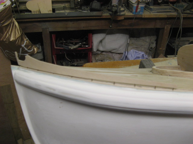 A lifeboat build blog...........How a kit is made! - Page 4 Bow_bu14