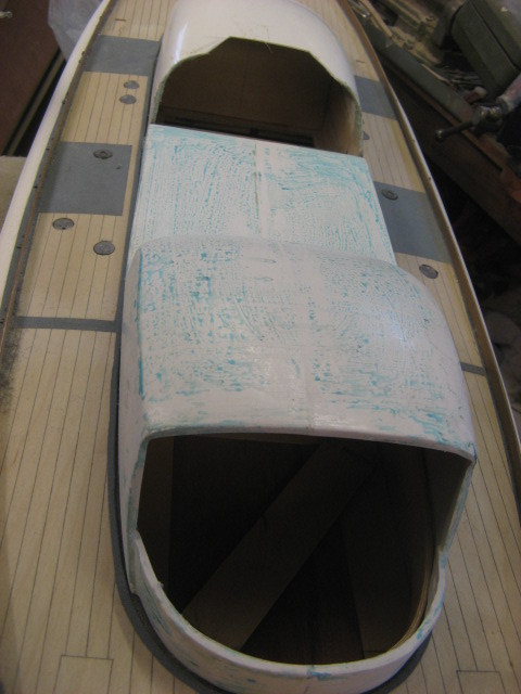 A lifeboat build blog...........How a kit is made! - Page 5 Cabins10
