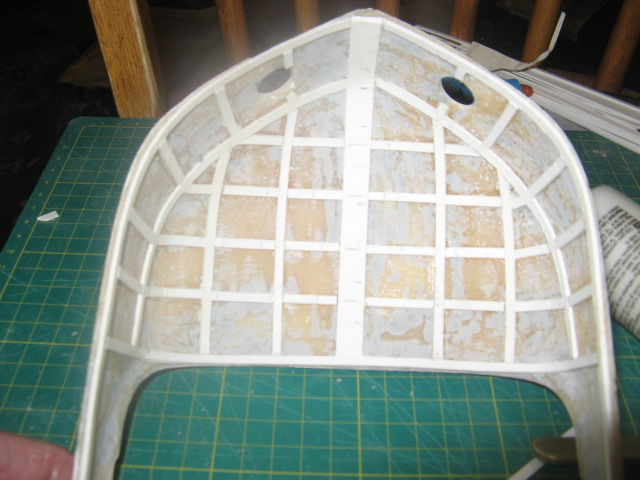 A lifeboat build blog...........How a kit is made! - Page 5 Claddi12
