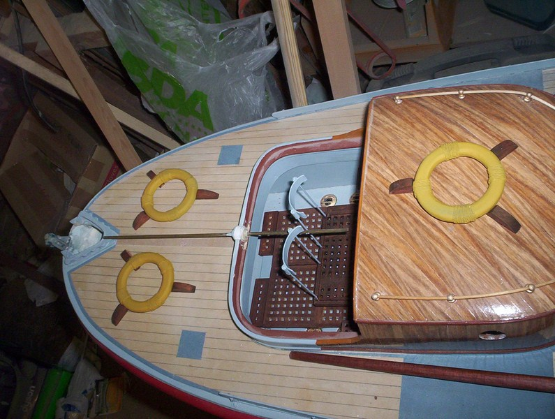 A lifeboat build blog...........How a kit is made! - Page 8 Deck_f24