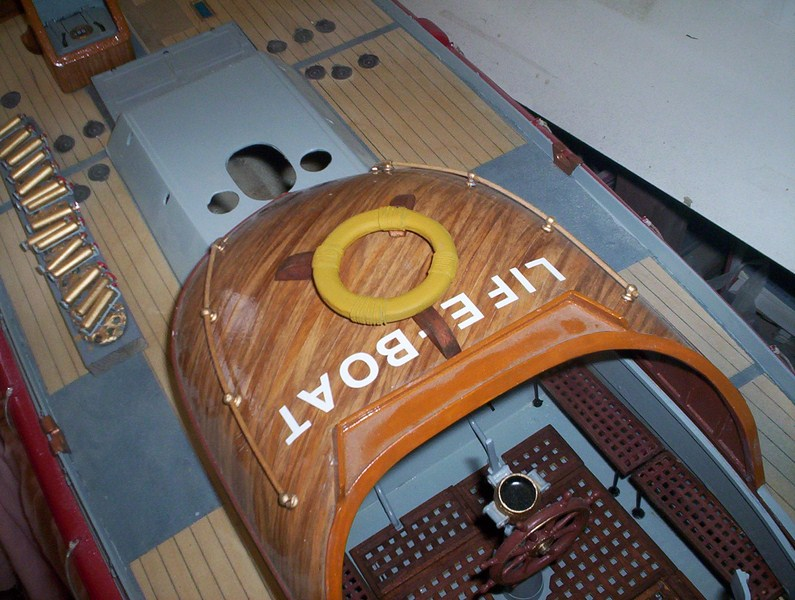 A lifeboat build blog...........How a kit is made! - Page 8 Deck_f25