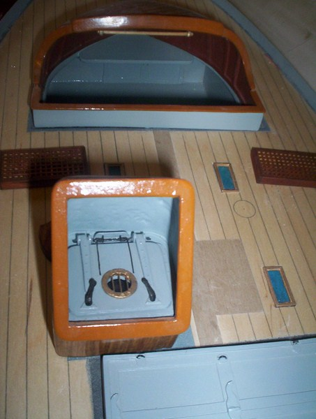 A lifeboat build blog...........How a kit is made! - Page 8 Deck_f26