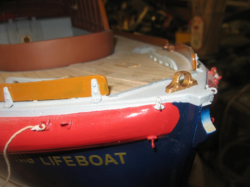 A lifeboat build blog...........How a kit is made! - Page 8 Deck_f27