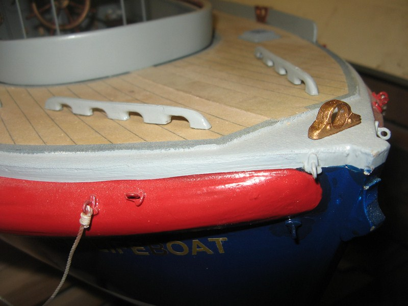 A lifeboat build blog...........How a kit is made! - Page 8 Deck_f28