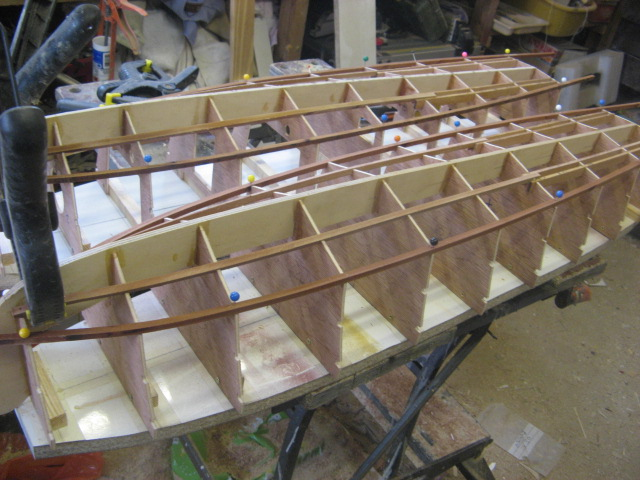 A lifeboat build blog...........How a kit is made! Eight_10