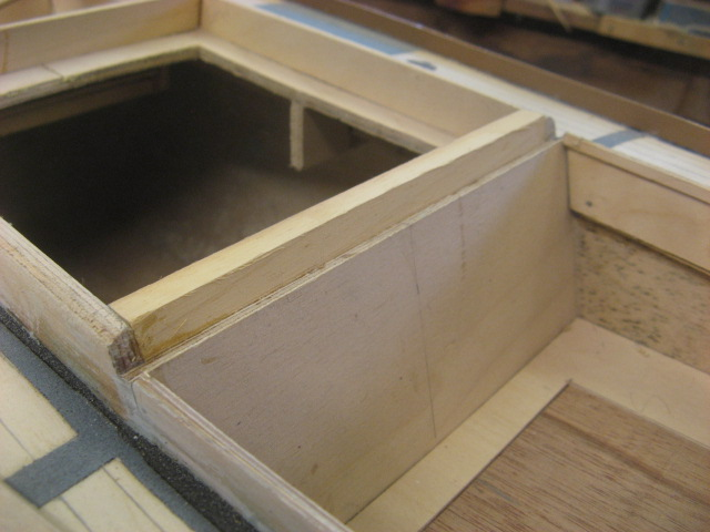 A lifeboat build blog...........How a kit is made! - Page 5 Field_12