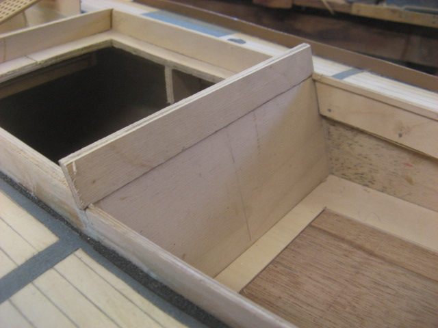 A lifeboat build blog...........How a kit is made! - Page 5 Field_13