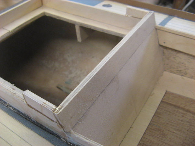 A lifeboat build blog...........How a kit is made! - Page 5 Field_14