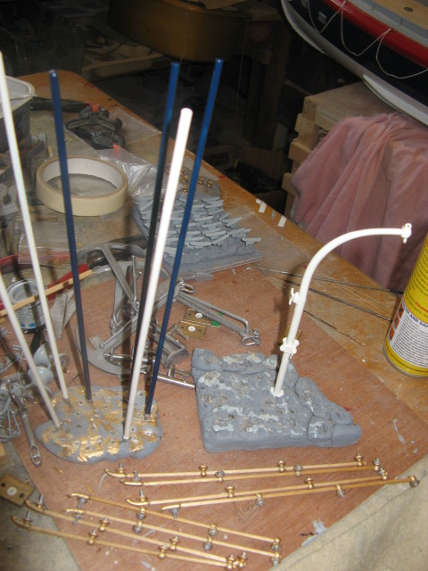A lifeboat build blog...........How a kit is made! - Page 8 Hand_r11