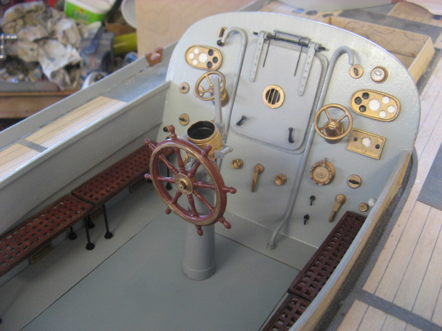 A lifeboat build blog...........How a kit is made! - Page 8 Hf_bai11