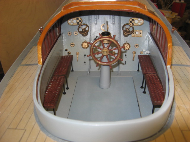 A lifeboat build blog...........How a kit is made! - Page 8 Hf_bai12