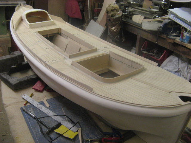 A lifeboat build blog...........How a kit is made! - Page 4 Kick_b16