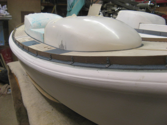 A lifeboat build blog...........How a kit is made! - Page 4 Kickbo10