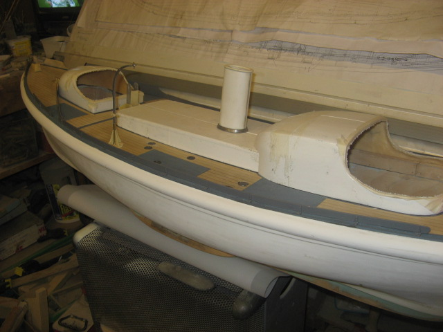A lifeboat build blog...........How a kit is made! - Page 5 Mary_s13