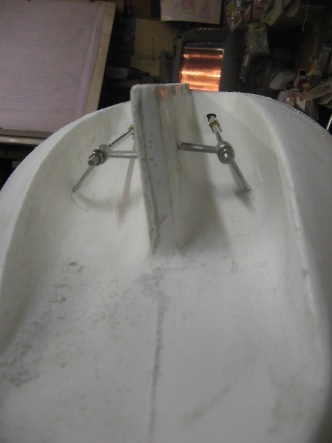 A lifeboat build blog...........How a kit is made! - Page 2 Mmmmmm25