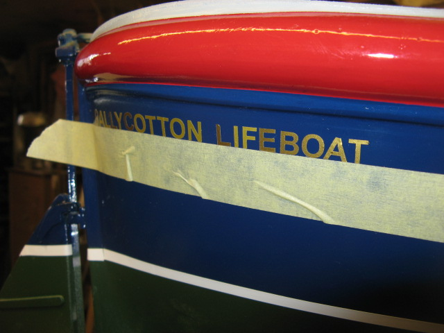 A lifeboat build blog...........How a kit is made! - Page 8 Named_13