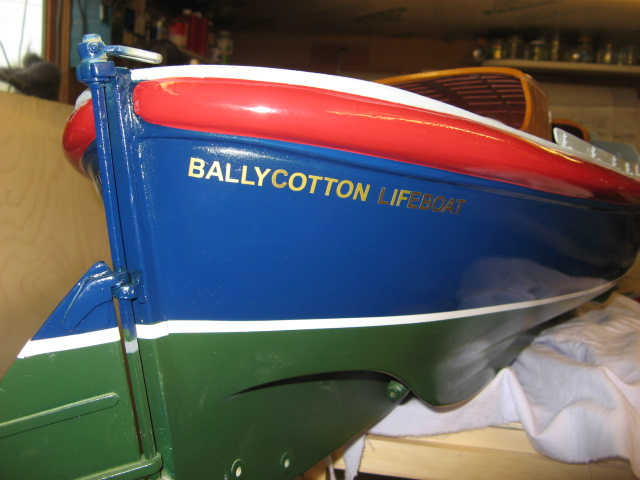 A lifeboat build blog...........How a kit is made! - Page 8 Named_14